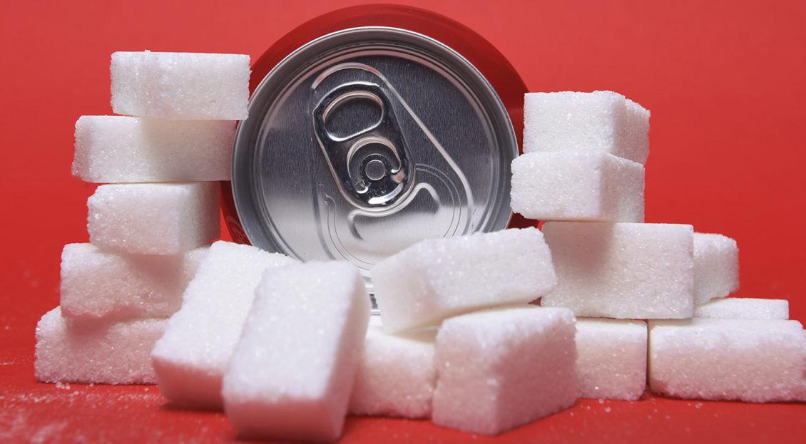 Sugar Soda