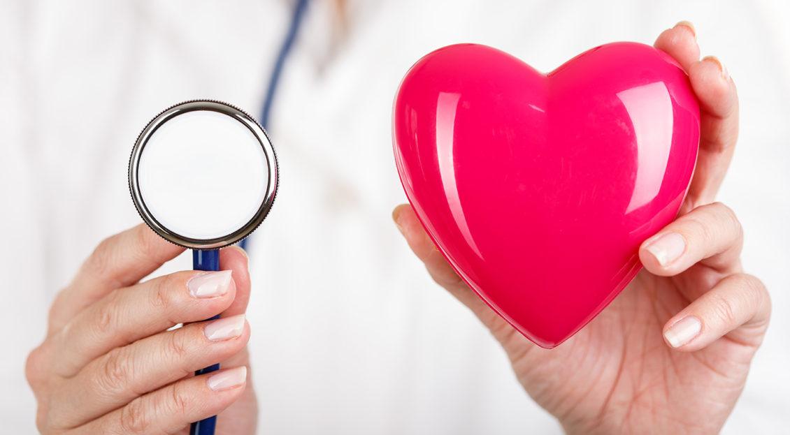 Celebrity Heart Health